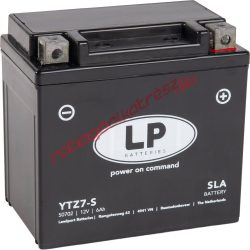 LP akkumulátor, YTZ7-S