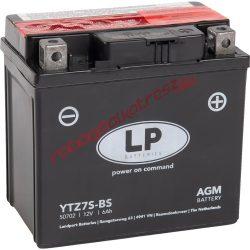 LP akkumulátor, YTZ7S-BS