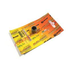 Malossi MHR tűgörgős kosár, 12x15x16,6