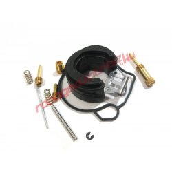 MCN Karburátor felújító szett, Mikuni, Keeway/Motowell/Kínai 2T