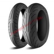 Michelin Power Pure gumiabroncs, 120/70-12