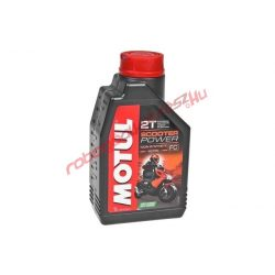 Motul Motorolaj, Scooter Power 2T