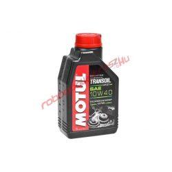 Motul Hajtómű olaj, Transoil Expert, 10W40