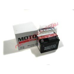 Motostart akkumulátor, YTX4L-BS
