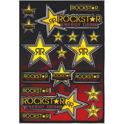 Matrica szett, Rockstar, A5