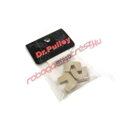 Dr. Pulley variátor csúszka szett, SP1512-D