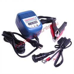 Tecmate Optimate1 profi akkumulátortöltő