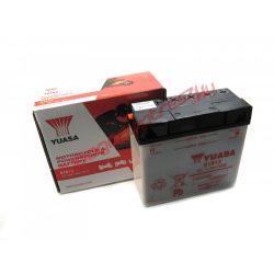 Yuasa akkumulátor, 51913