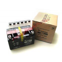 Yuasa akkumulátor, YTX7A-BS