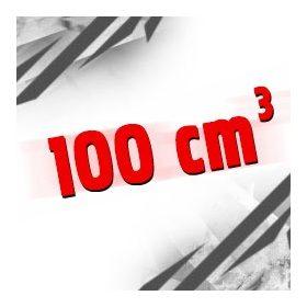 100 ccm