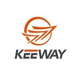 Keeway robbantott ábrák