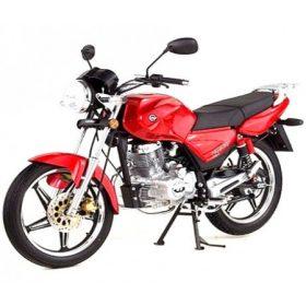 Speed 125 - 150 4T
