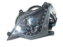 Motowell led lámpa javítás